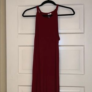 Francesca's Tank Shift Dress